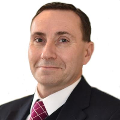 Councillor Carl Brazier