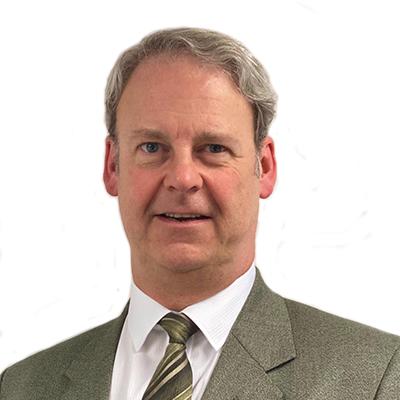 Councillor Simon Cupples