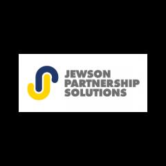 Jewson Partnership Solutions 240 x 2404