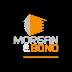 Morgan & Bond Limited Logo